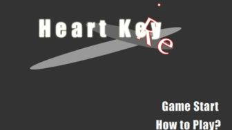 Heart key re
